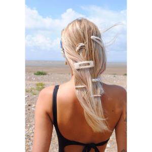 Hairclips & Hair Ties